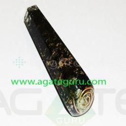 Black-Tourmaline-Orgone-Faceted-Massage-wands---Copy