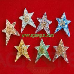 Orgone-Chakra-Star