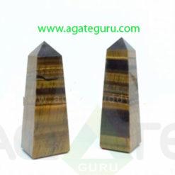 Tiger-Eye-Agate-Stone-Gemstone-Tower