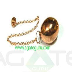 big_1505889166Egg-Shape-Copper--Pendulum